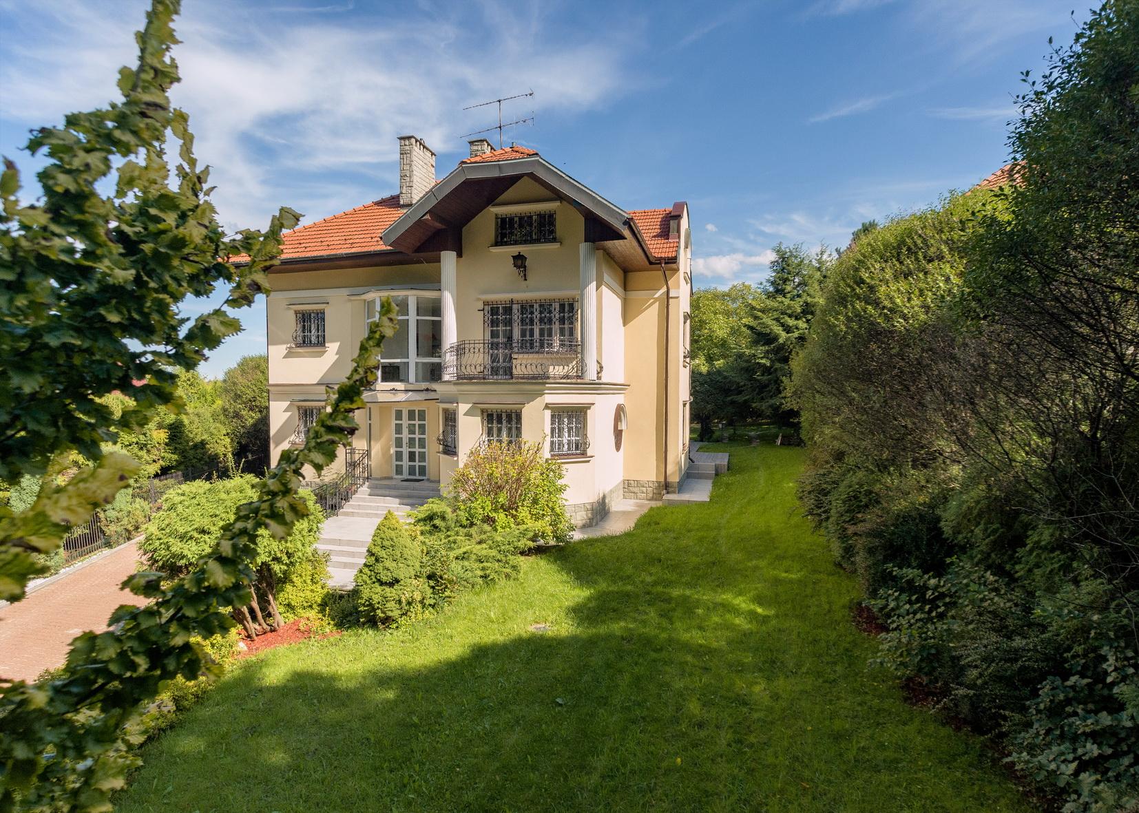 dom, Bielsko – Biała